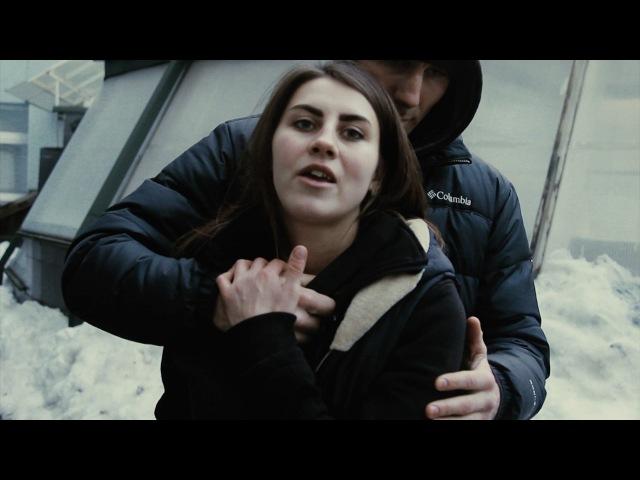 СК СТРЕЛА. Самооборона с Еленой Трошан ( урок №3)