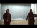 Солдатта булган дилэр репетиция