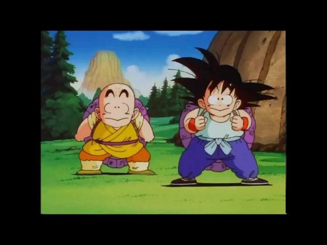 Dragon Ball Soundtrack Oryginal - Kame sen ryu no Kibishii Shuugyou