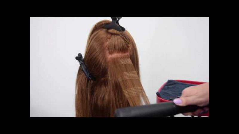 How to Use a Crimper to Create THREE Different Crimping Styles