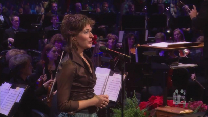 Vitae Lux Sissel and the Mormon Tabernacle Choir