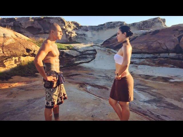 Lukitau - Choreography by Olivia Foa'i (Contemporary Polynesian dance)