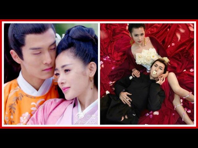 Легенда о возвышении жены наследного принца Go Princess Go Лучший клип к дораме