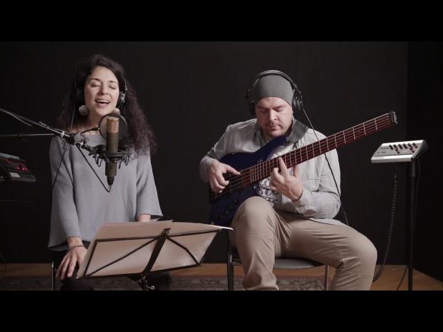 Veronika Stalder/Anton Davidyants - Delusion