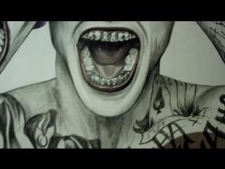 Suicide Squad/Joker/Jared Leto