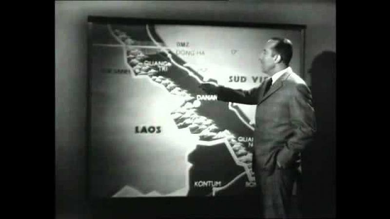 Peter Scholl Latour Vietnam Krieg 1968