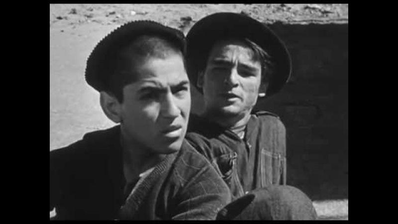 Los olvidados Забытые Луис Бунюэль 1950