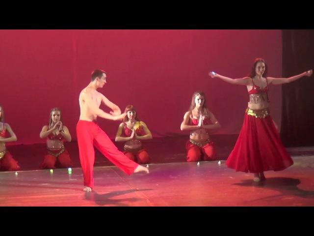 Tver Youth Ballet Академия СК Балета Женская шалость