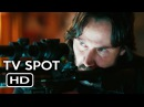 John Wick Chapter 2 TV Spot 1 Relit 2017 Keanu Reeves Action Movie HD