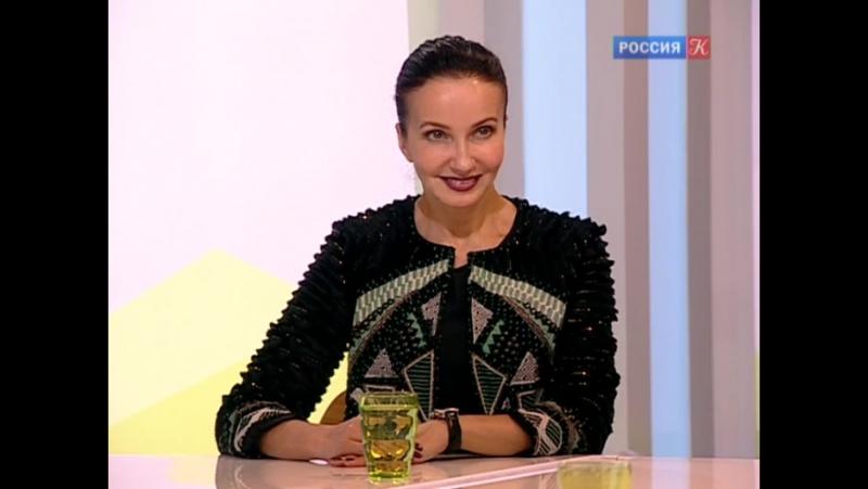 А. Сигалова Е. Дружинин и Е. Папунаишвили в программе Наблюдатель .