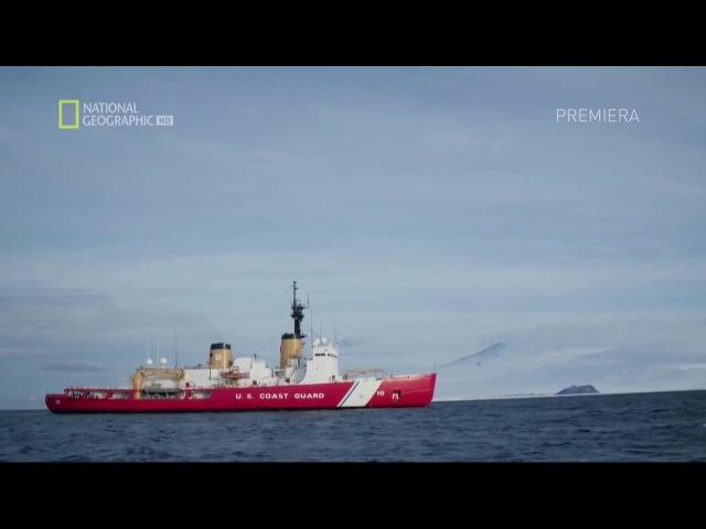 Антарктика Финальная гонка National Geographic HD 6 серия fynfhrnbrf abyfkmyfz ujyrf national geographic hd 6 cthbz