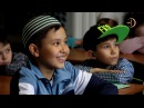 Уфимские дети играя и рисуя познают ислам