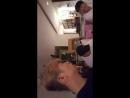 [Видео] 170629 Уён @ Periscope TV 2/2