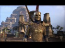 The Elder Scrolls Online Morrowind Naryu's Guide to Vivec City
