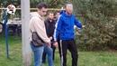 Насильников поймали на грабеже