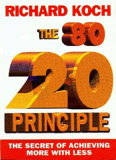 the-80-20-principle-the-secret-to-success-by-achieving-more-with-less