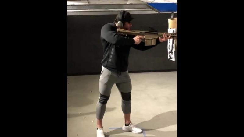 M107A1 .50 BMG