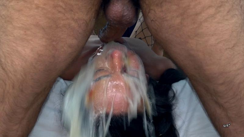 Nataly Gold [Throat Fucking, Gag Reflex, Blow Jobs, Face Fucking Stuffing, Extreme, Bdsm, Whore, Facials, Filthy, Fetish, Slut,