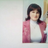 ВалентинаПетришина