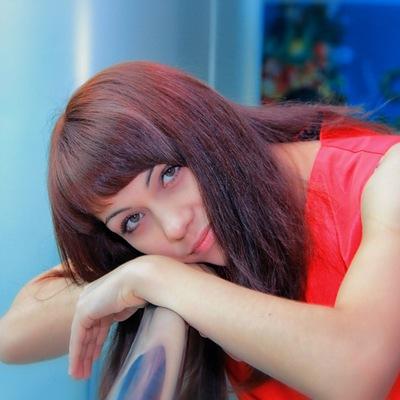 Алёна Андреева