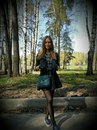 Фотоальбом Юлии Маракулиной