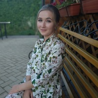 Бочкарёва Лариса