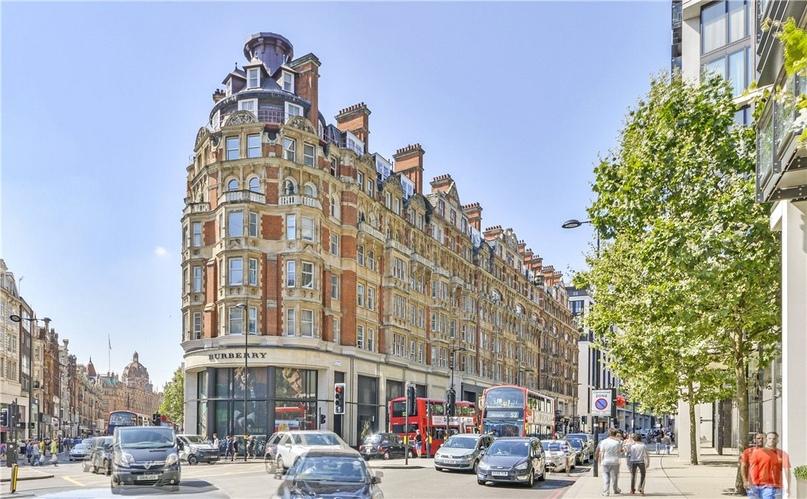 Топ-7 районов Лондона, изображение №12