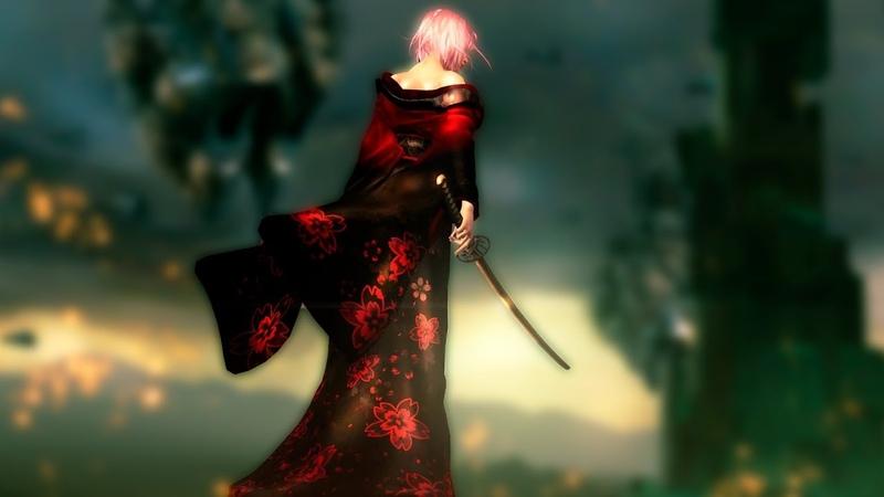 Sylia Twolands THE PROPHECY Fantasy Vocal Music Lyrics Version UEM