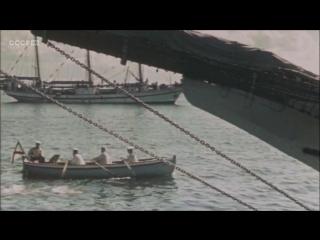 «Матрос Чижик» (1955) - драма, реж. Владимир Браун