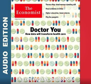 The Economist - Audio Edition - 3 February 2018