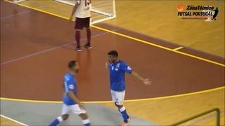 Liga Sport Zone   Melhores golos da 1ª jornada