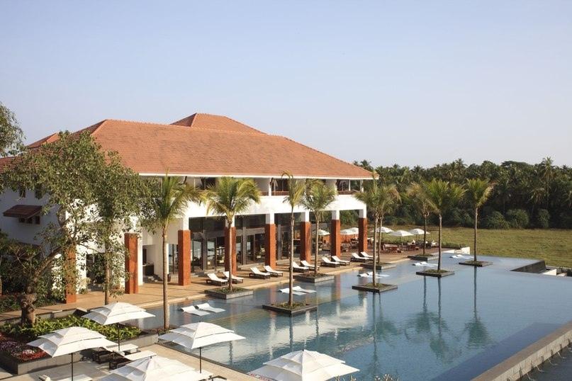 Лучшие отели мира от Soul Travel Alila Diwa Goa (Индия), изображение №1