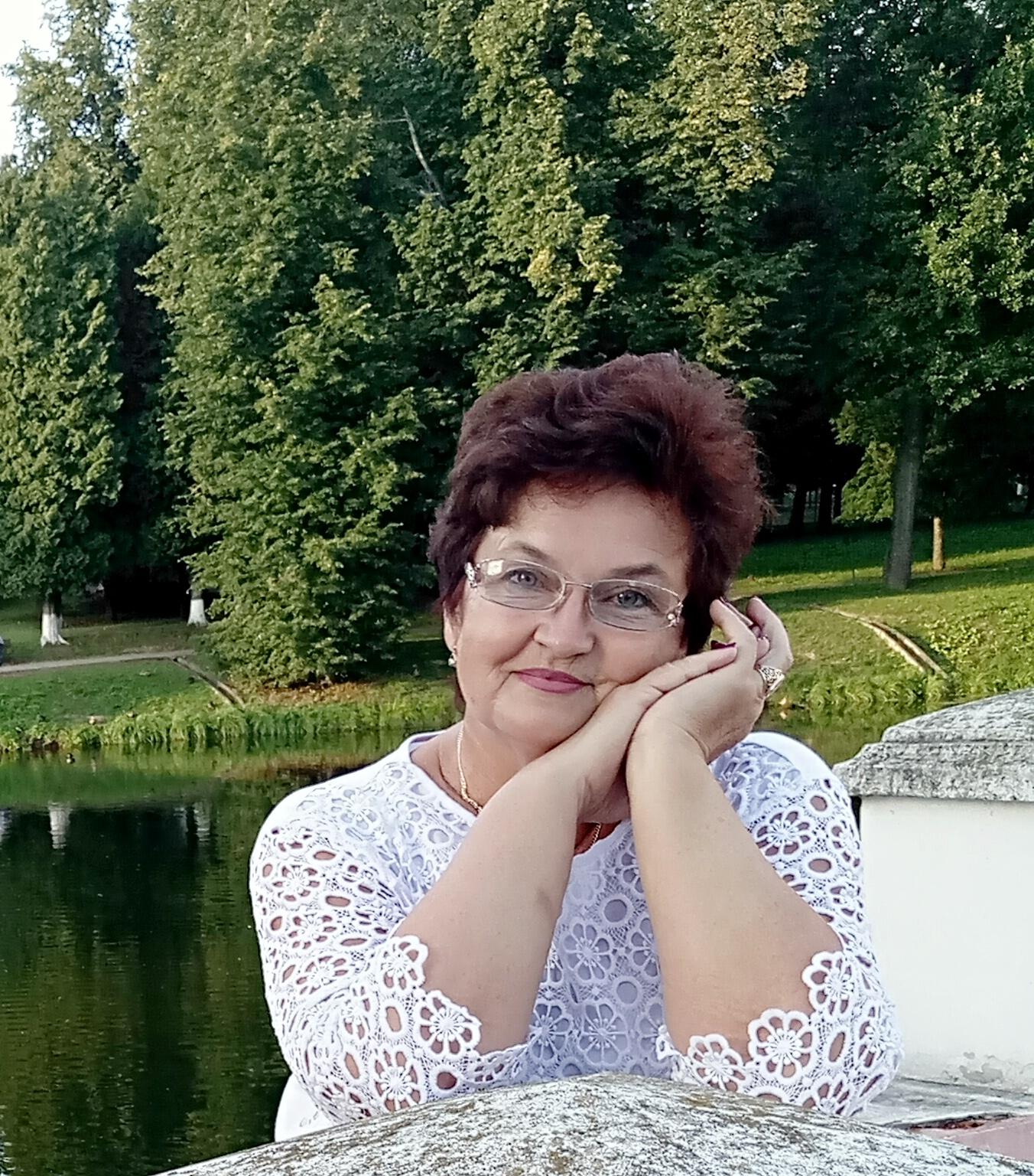 Поздравляем нашу любимую Людмилу Анатольевну  с днём рождения!!!