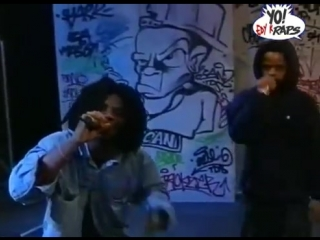 BROTHERS AND SISTERS READ RAPE TOGETHER WITH THE GROUP-DAS EFX THEY WANT EFX LIVE 1994