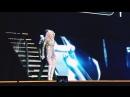 Mirame a mi - Soy Luna en VIVO 2018 (23 de junio _ 1era función) Luna Park