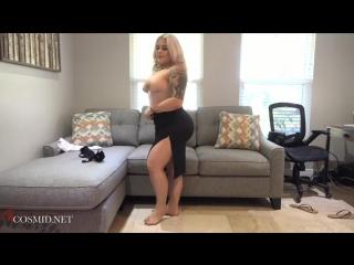 blondie franklin-couchintro_stream-hi