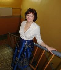 Галина Данилова Голая