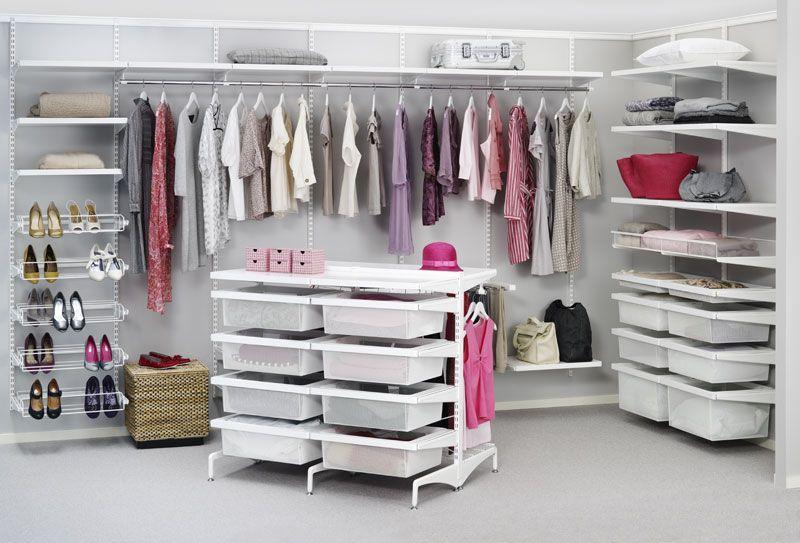 Идеальная гардеробная — как избежать ошибок по обустройству, изображение №5