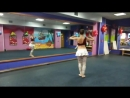 Irina Fishina WS tecnic