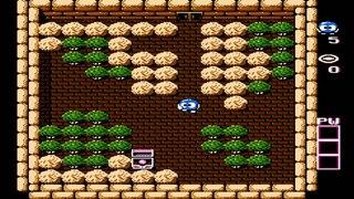 Adventures of Lolo NES - Прохождение (Приключения Лоло Dendy, Денди - Walkthrough)