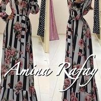 Амина Рафай