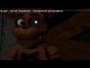 5 Ночей с Фредди фнаф мультик - Аниматроники Жизнь и Смерть Фнаф Анимация.mp4