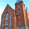 Церковь ЕХБ г. Колпино - медиатека
