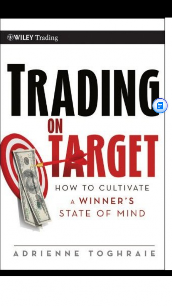 Trading on Target How To