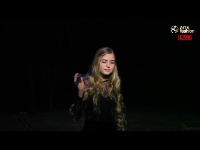 Софья Фисенко Я бы песню тебе пропела