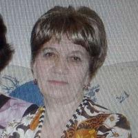 Валентина Мошина-Козина