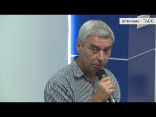Урод Соколов из Ельцин-центра: Реабилитация власовцев  это большая общественная проблема и предмет общественной дискуссии.