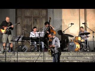 Fabio Zeppetella e Rosario Giuliani - Tuscia in Jazz