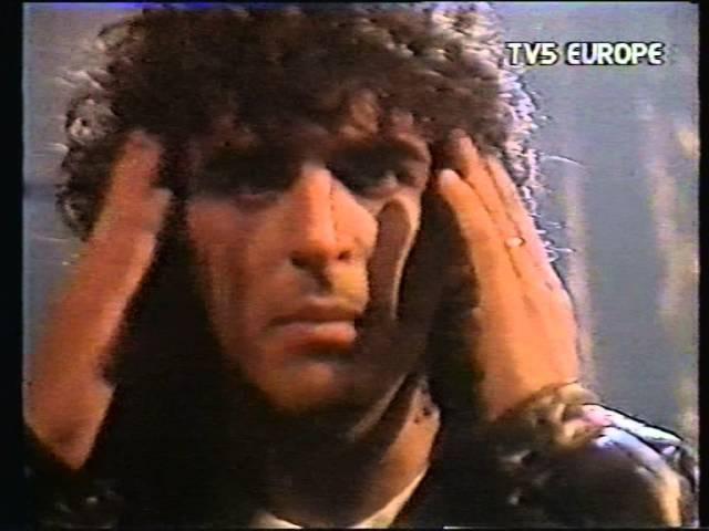 Killing Joke Interview Adorations, Sanity Lipsync TV5 Decibels Broadcast 31/10/86 **RARE VIDEO**