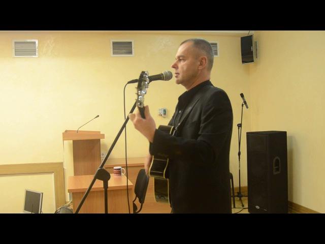 Игорь Сивак Нейтральные воды (LIVE) 15.01.17.